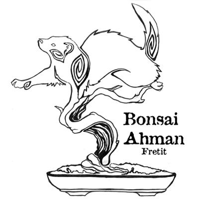 Bonsai Ahma