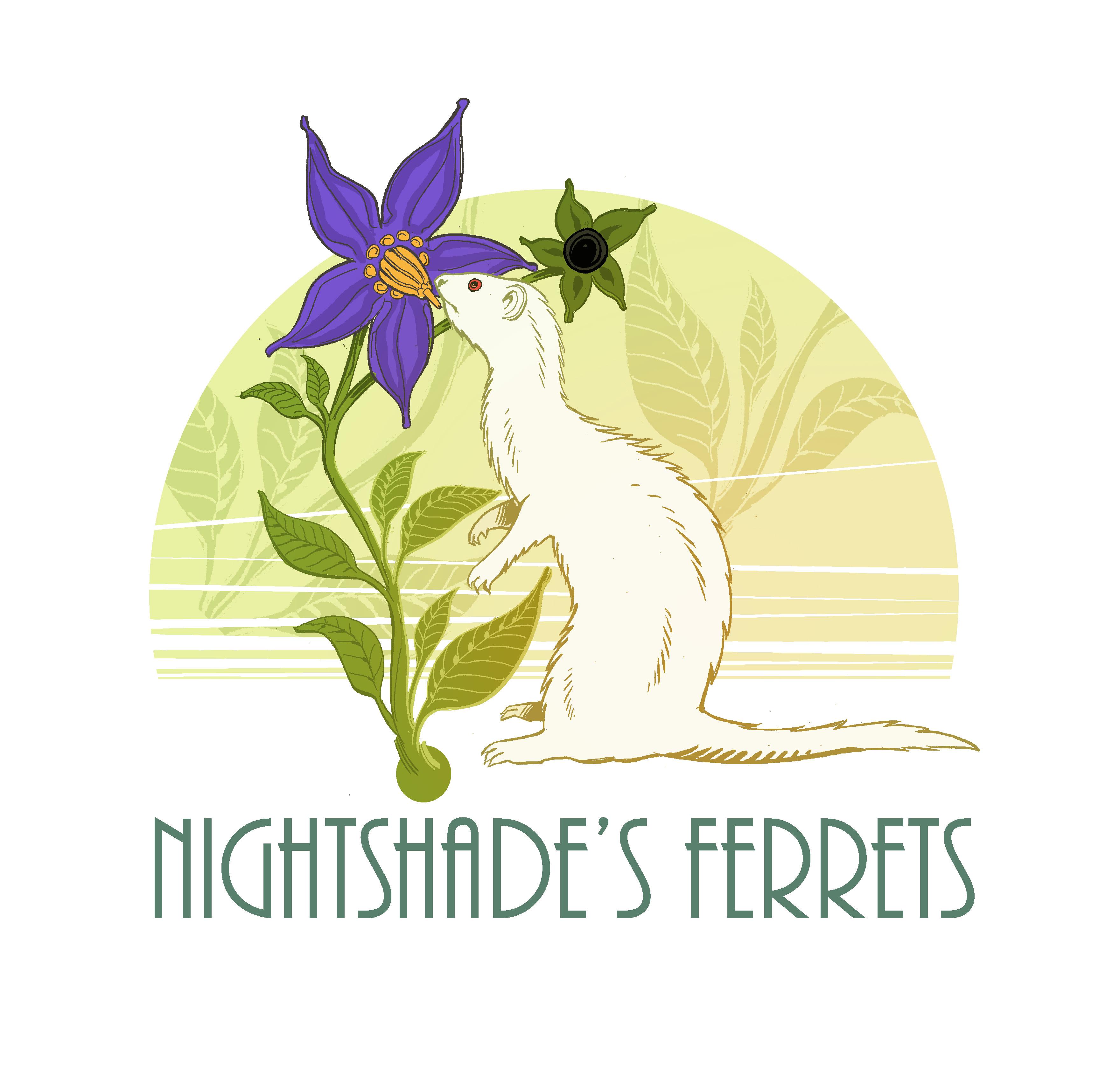 Nightshade's